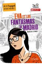 Eva et los fanstasmas de madrid