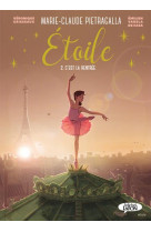 Etoile - tome 2 c-est la rentree (bd)