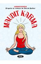 Bd - maudit karma