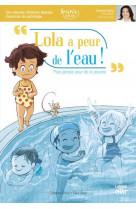 Lola a peur de l-eau souris a la vie (sophrologie)