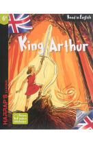 Harrap-s king arthur