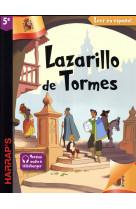 Harrap-s lazarillo de tormes / 5e