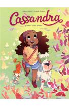 Cassandra - tome 1 prend son envol