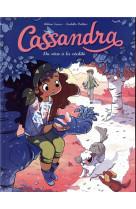 Cassandra - tome 2 du reve a la realite - vol02