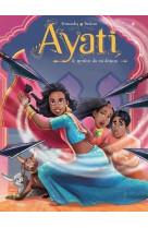 Ayati - tome 3 le mystere du roi demon - vol03