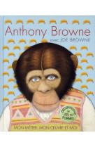Anthony browne declinaisons jeu formes