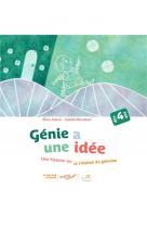 Genie a une idee - une histoire sur la creation du genome