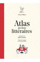 Atlas des lieux litteraires