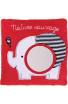 Contrastes - nature sauvage