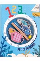 1, 2, 3... petits poissons !