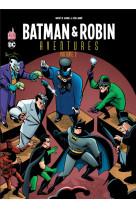 Batman & robin aventures  - tome 2