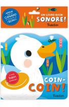 Coin-coin !