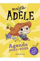 L-agenda mortelle adele 2021-2022