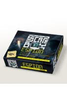 Escape box espions - escape game adulte de 2 a 5 joueurs - des 14 ans et adulte