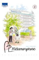 Bl metamorphose t02 - vol02
