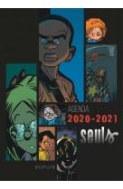 Agenda seuls 2020-2021