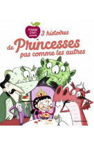 3 histoires de princesses pas comme les autres
