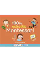 100% activites montessori