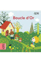 Boucle d-or