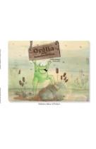 Orelia et le transform-tout
