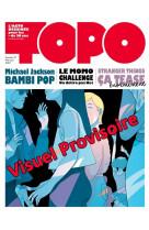Topo - t20 - topo n 20