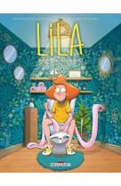 Lila t06 - les anglais debarquent !