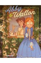 Abby et walton - one-shot - abby et walton