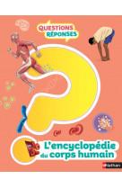 L-encyclopedie du corps humain