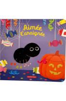 Aimee l-araignee - edition speciale