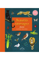 Beautes sauvages : faune