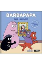 Barbapapa - barbapapa au louvre - edition collector