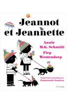 Jeannot et jeannette