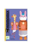 Animomix jeu d association 3-6 ans