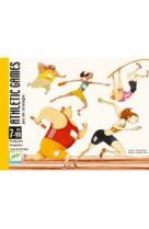 Athletic games jeu de strategie 7ans