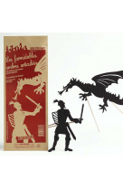 Histoires d ombres le dragon et le chevalier